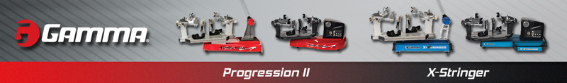 Gamma Progression- und X- Serie
