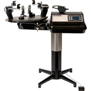Gamma Besaitungsmaschine 9900