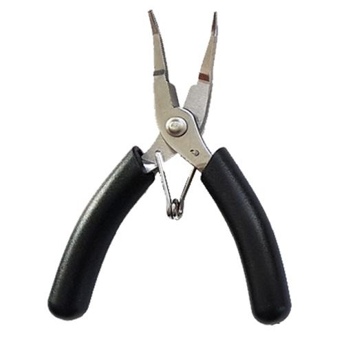 Gamma Werkzeug-Set Gebogene Zange