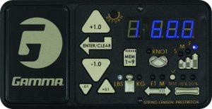 Gamma Besaitungsmaschine XLT